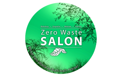 Zero Waste Salon