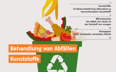 VKS News: Müllflut reduzieren